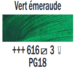 Rembrandt Olieverf Vert emeraude Royal Talens 150 ML Kleur 616_5