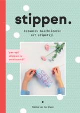 Stippen, Nienke van der Zwan
