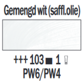 Gemengd-wit--Rembrandt-Olieverf-Royal-Talens-40-ML-(Serie-1)-Kleur-103