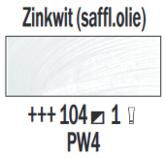 Zinkwit--Rembrandt-Olieverf-Royal-Talens-40-ML-(Serie-1)-Kleur-104