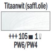 Titaanwit--Rembrandt-Olieverf-Royal-Talens-40-ML-(Serie-1)-Kleur-105