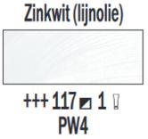 Zinkwit-lijnolie--Rembrandt-Olieverf-Royal-Talens-40-ML-(Serie-1)-Kleur-117