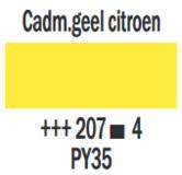 Cadmiumgeel-citroen--Rembrandt-Olieverf-Royal-Talens-40-ML-(Serie-4)-Kleur-207