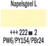 Napelsgeel-licht--Rembrandt-Olieverf-Royal-Talens-40-ML-(Serie-2)-Kleur-222
