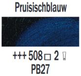 Rembrandt-Olieverf-Pruisischblauw--Royal-Talens-150-ML-Kleur-508