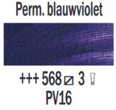 Rembrandt-Olieverf-Permanent-blauwviolet--Royal-Talens-150-ML-Kleur-568