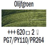 Rembrandt-Olieverf-Olijfgroen--Royal-Talens-150-ML-Kleur-620