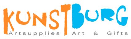 Logo Kunstburg, Doesburg